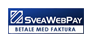 Svea Web Pay